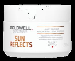 Goldwell Dualsenses Sun Reflects 60Sek Pflegekur 200 ml
