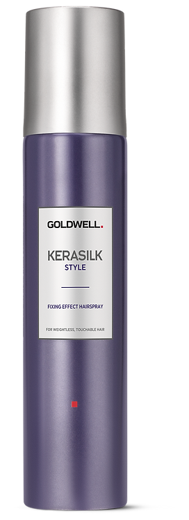 GOLDWELL Kerasilk Style Fixing Effect Hairspray 300 ml