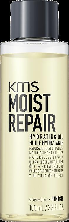 KMS MOISTREPAIR Hydrating Oil 100 ml