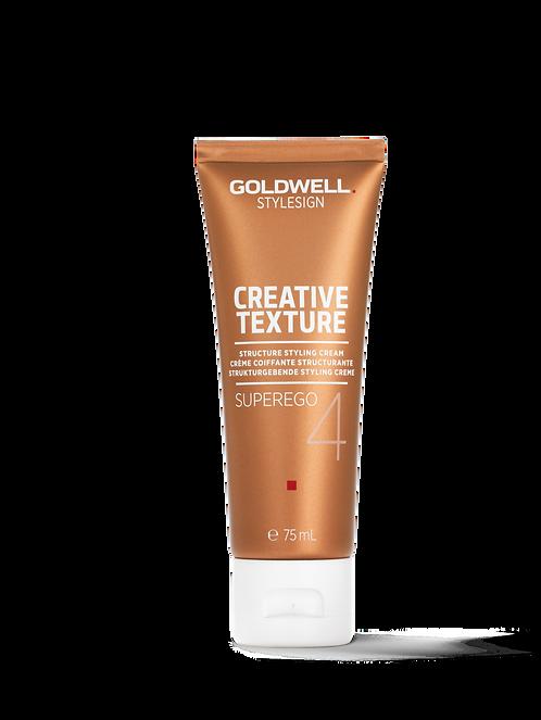 GOLDWELL Stylesign Superego Styling Creme 75 ml