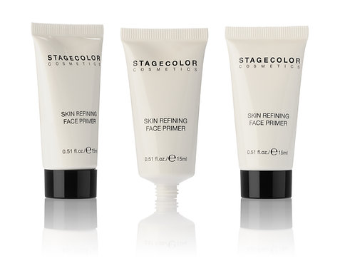 Stagecolor Cosmetics Skin Refining Face Primer Transparent 15 ml