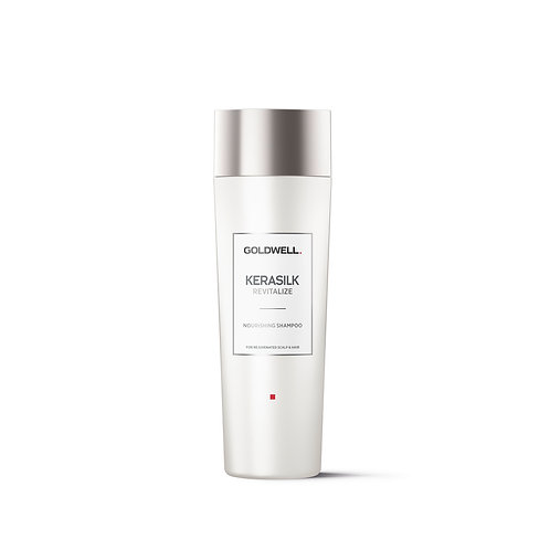 GOLDWELL Kerasilk Revitalize Nourish Shampoo 250 ml