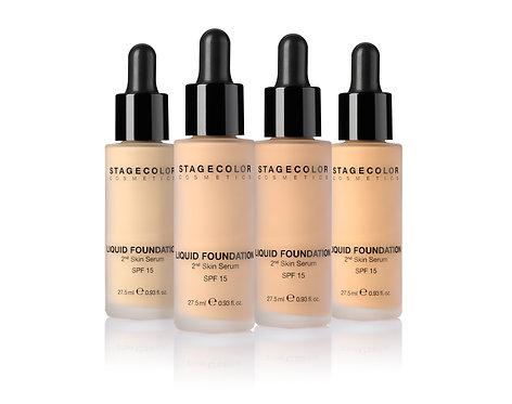 Stagecolor Cosmetics  Liquid Foundation 27,5 ml
