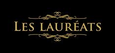 logo-les-laureats-www.leslaureats.com-toque-toge-porte-diplome-chapeau-de-diplome-echarpe-universitaire-coiffe-de-remise-de-diplome