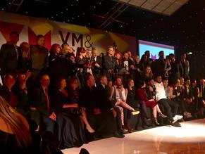 VM & Display Awards 2015
