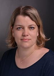 Daniela Rehak Rehakova
