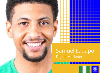 An Interview with Samuel Ladapo from FHG Organization