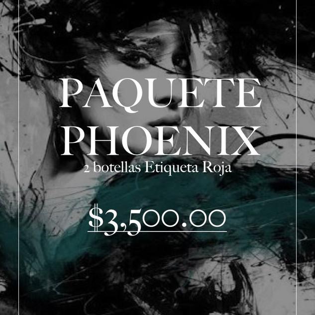 Paquete Phoenix