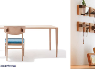 Introduces our newest Furniture collections. Find new designs and inspiration at Coreo Hidatakayama.