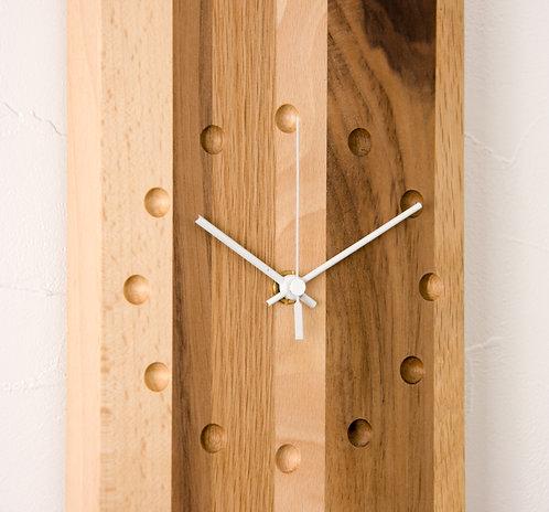 Clock Hashira-S Mix