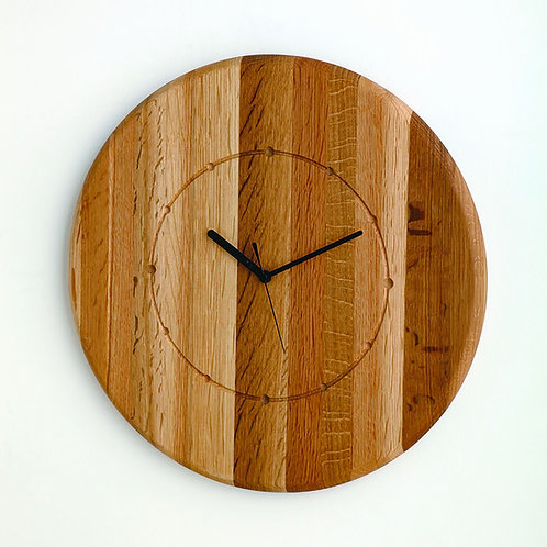 Clock Daimaru