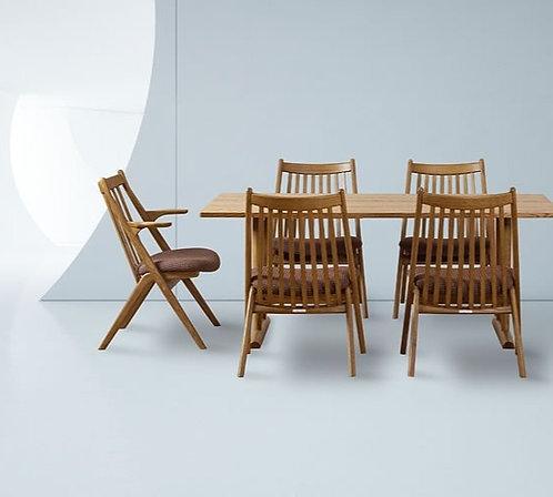 Gallia Arm Chair (ZZC-1756-A)