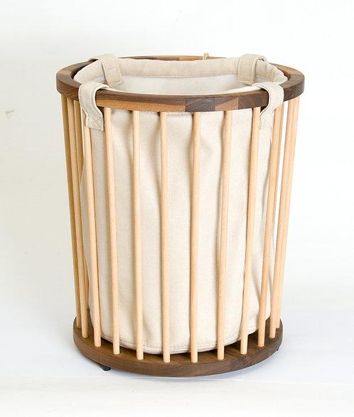 Round Storage Bin-L