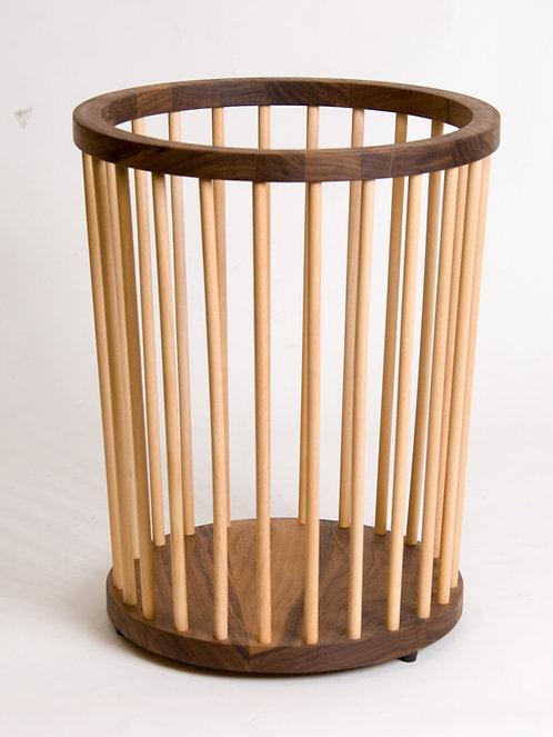 Round Storage Bin-M