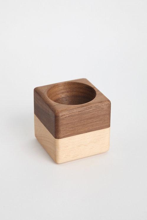 Block Shape Clip Tray