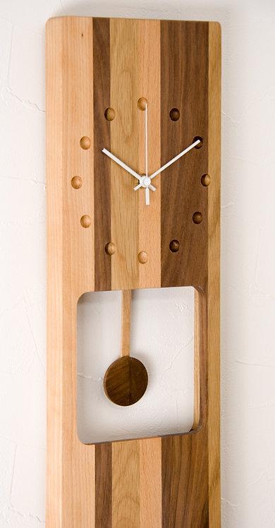 Clock Furiko-L Mix