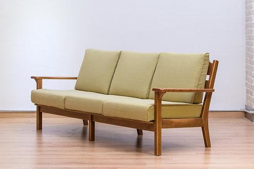 Legend Sofa 3 Seater (ZRF-0005)