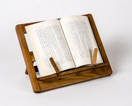 Book Reader Stand Holder