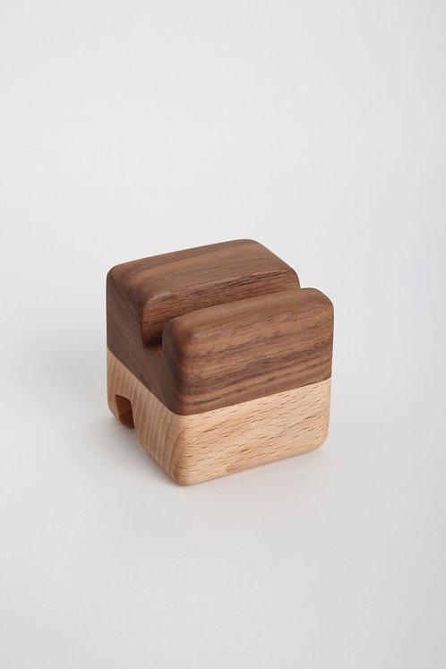 Block Shape Mobile Holder