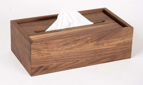 Tissue Holder-33 W