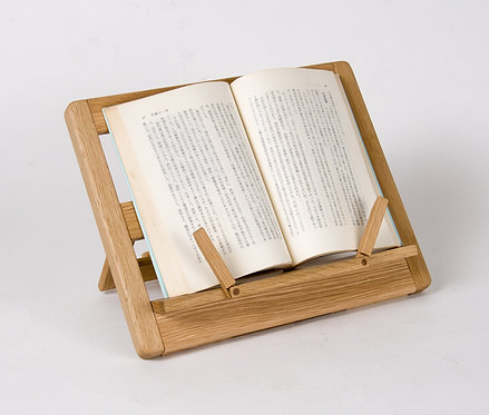 Book Reader Stand Holder