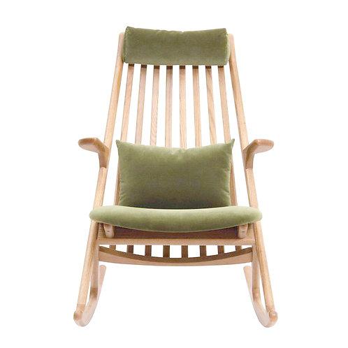 Gallia Arm Chair (ZZC-1755-A)