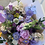 Thumbnail: Gift wrapped bouquet