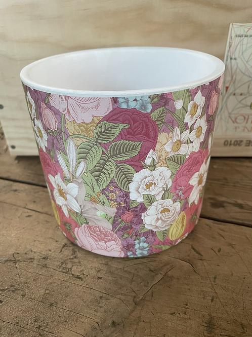 Florabunda Pot