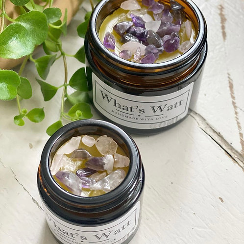 Whats Watt - Muscle, Joint and Bruise Salve