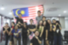 #Hunters4Malaysia - Hunters International battles unemployment in Malaysia!