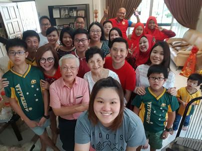 2017 Chap Goh Mei