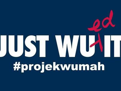 CSR Vol.1 - Projek Wumah