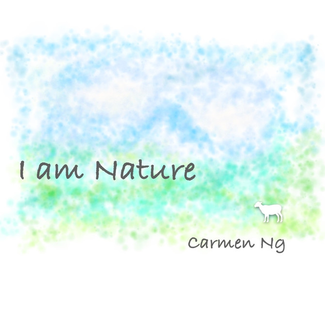 5th album 'I am Nature'