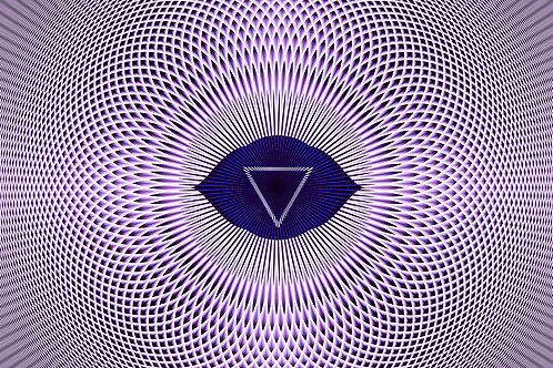 Day 6 Third Eye Chakra Balancing Mindfulness