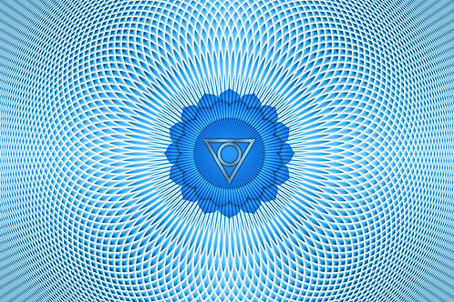 Day 5 Throat Chakra Balancing Mindfulness