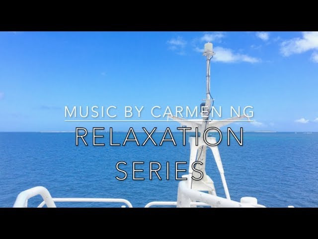 Relaxation Music Showreel