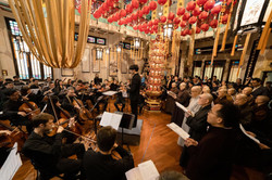 Buddhist Concert 2019 Jan