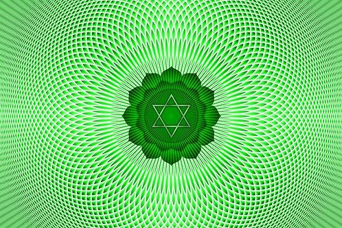 Day 4 Heart Chakra Balancing Mindfulness