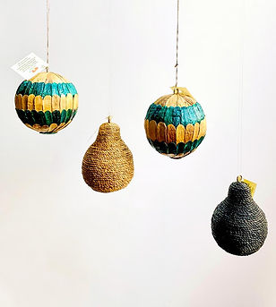 Hanging Woven Ornaments.JPG