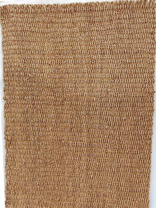 Natural Woven Water Hyacinth Area Rug