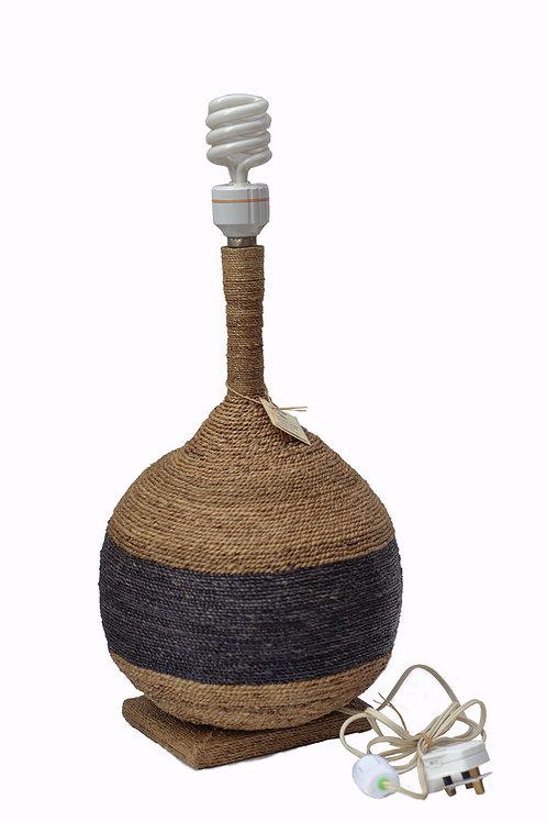 Handcrafted OCHA Lamp
