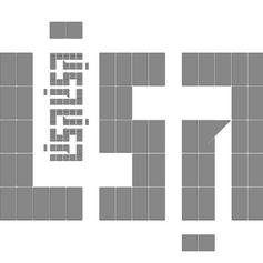 Logo _ perforation