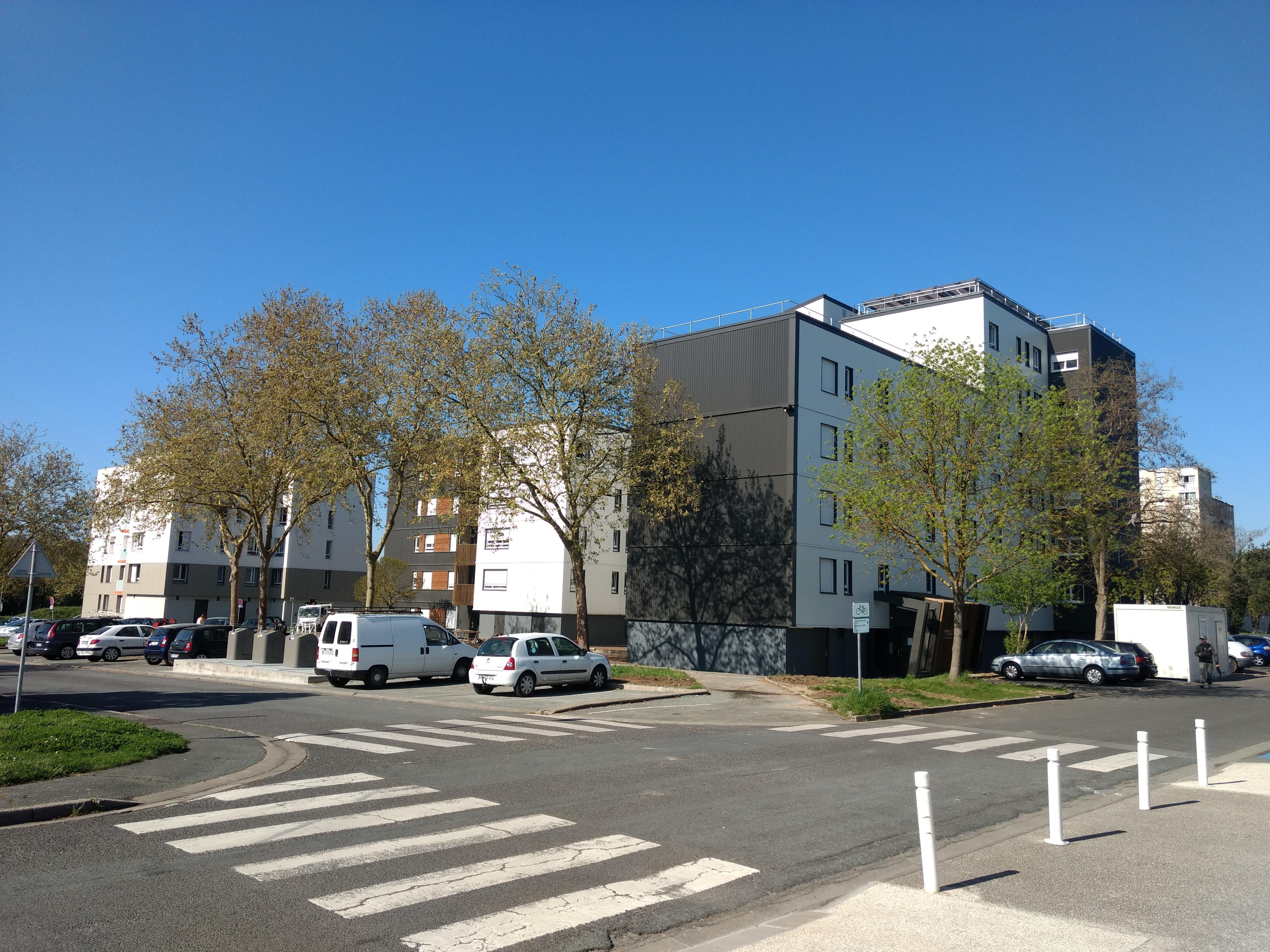 VLS 500 _ La Rochelle