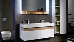 5 Easy Bathroom Storage Solutions