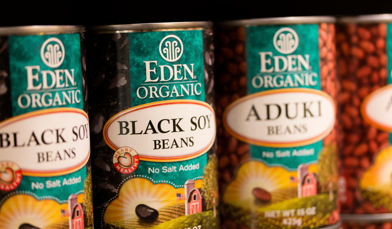 Eden Organic Beans
