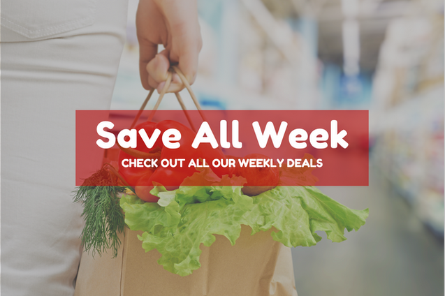 Save all week for groceries.png