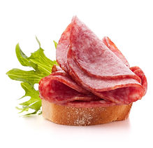 sandwich-with-salami-sausage-on-white-ba