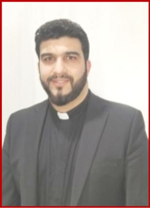 Rev. Dn. George Kazoulis