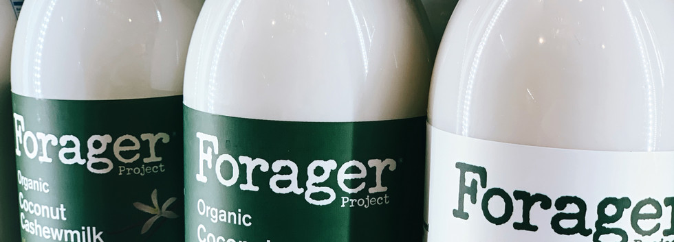 Forager Organic Cashewmilk
