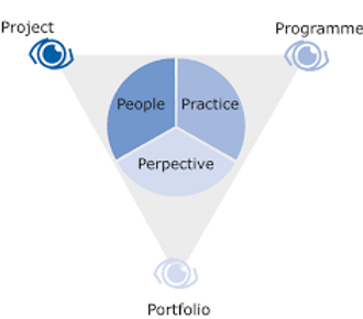 The PM Context - Project - Programme - Porfolio